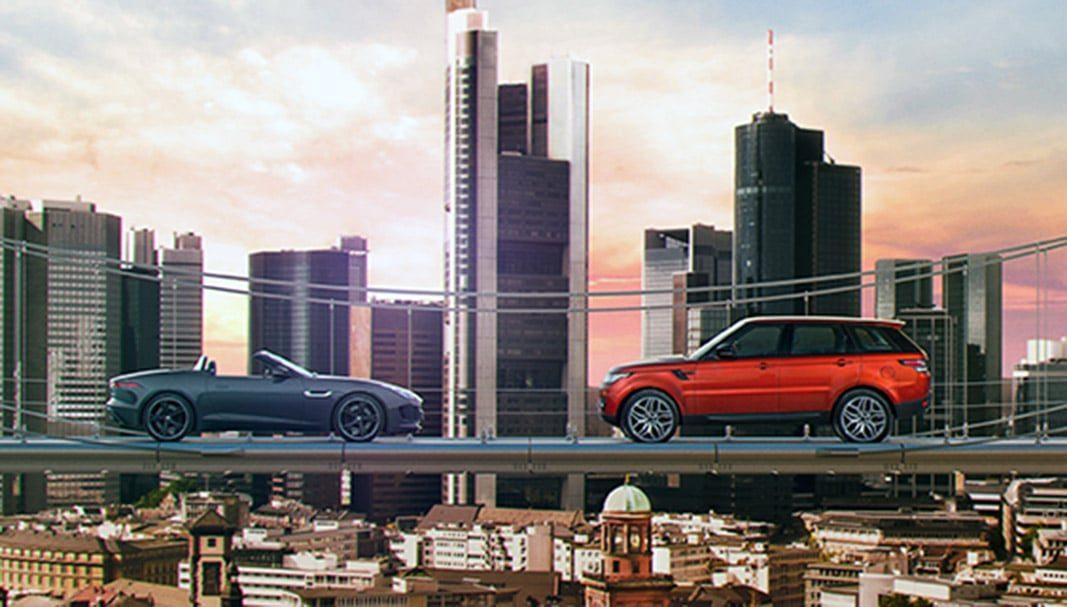 El cambio de dueño le sigue sentando bien a Jaguar y Land Rover