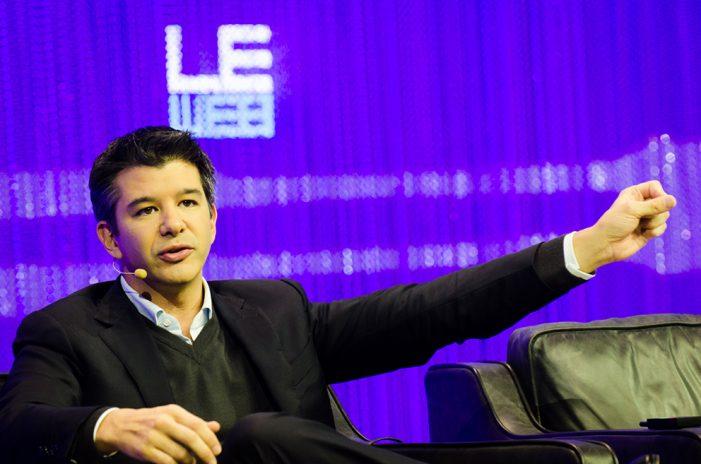 Uber contratará 50.000 empleados si Madrid y Milán le levantan el veto judicial