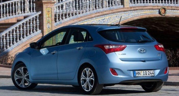 El aliado competente, Hyundai