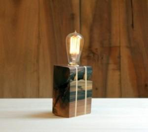 Luz del Bierzo. Una idea natural, un diseño innovador