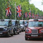 El mercado de flotas y empresa ha caído en abril en Reino Unido y Francia.