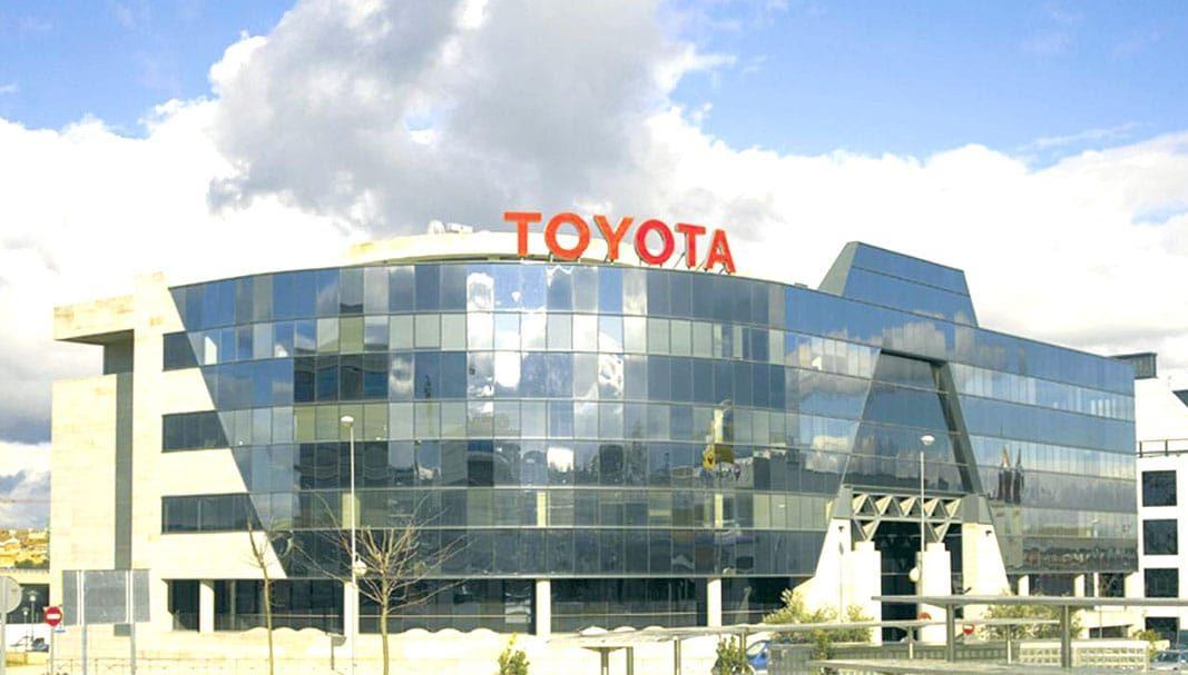 Hasta 10 concesionarios de Toyota España, sancionados por Competencia con 1,7 millones de euros