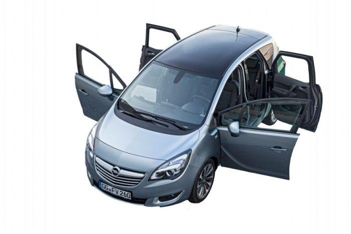 La casualidad no existe en Opel