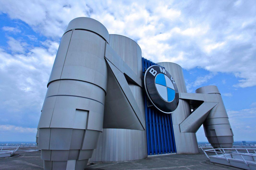 La financiera de BMW ganó 1.723 millones en 2014, un 6,4% más