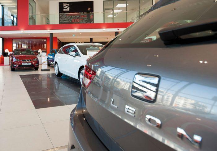 Las ventas de coches usados crecen un 6% en noviembre