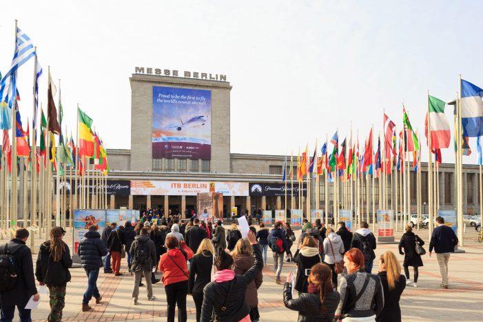 La mayor feria de turismo del mundo recela de la economía colaborativa