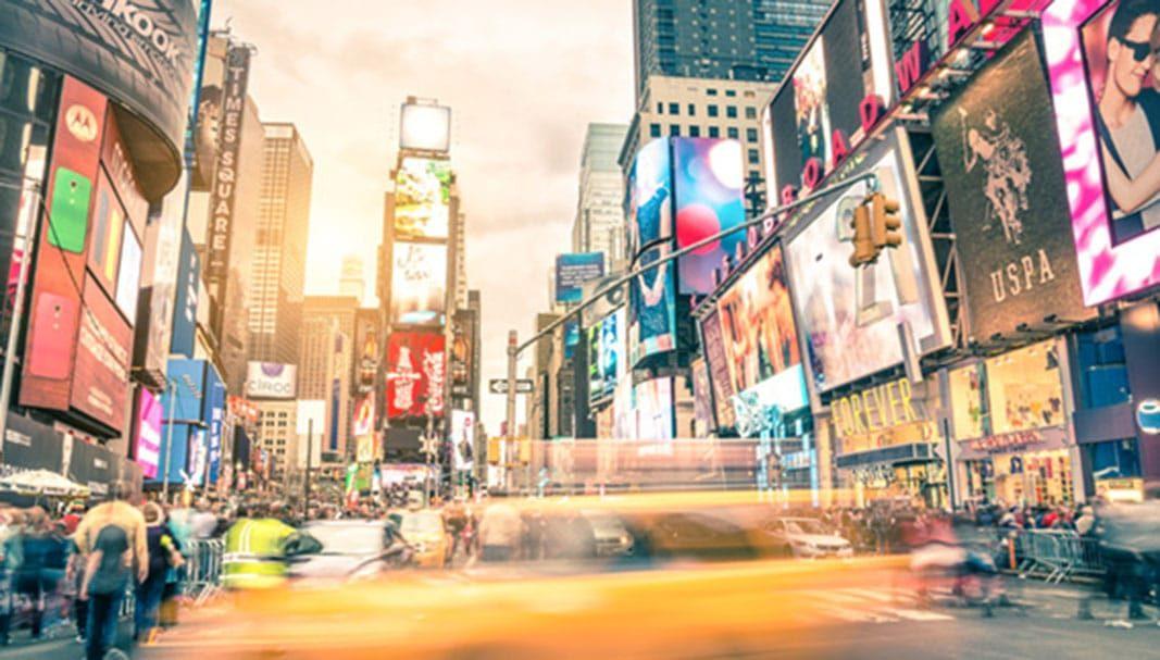 Historias de Nueva York: El símbolo por excelencia