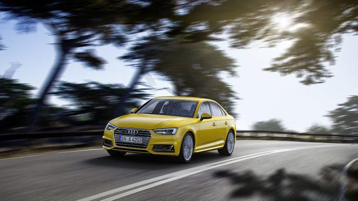 Nuevo Audi A4, la clase  tecnológica que viene