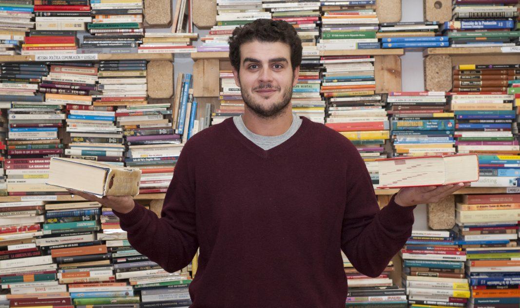 Lectura con conciencia: la librería Tuuulibreria, donde se compra con sentido