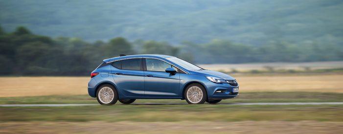 Vuelve el Astra, el argumento de más peso de Opel