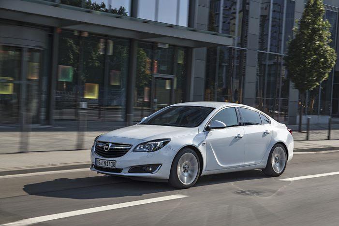 Opel Insignia: Una opción muy consolidada