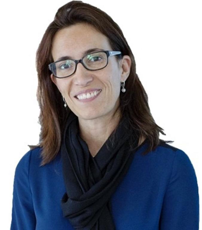 Alphabet ficha nueva directora comercial, Alicia Gálvez Zaragoza