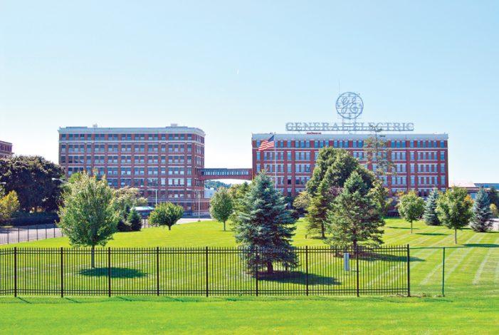 Element Financial cierra en un mes el círculo de compra de GE Fleet