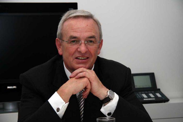 Dieselgate: Arranca en Alemania el juicio a ex directivos de Volkswagen