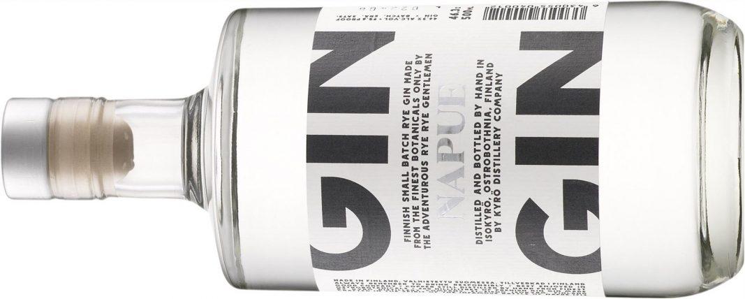 La ginebra más única del mundo tiene un nombre muy raro