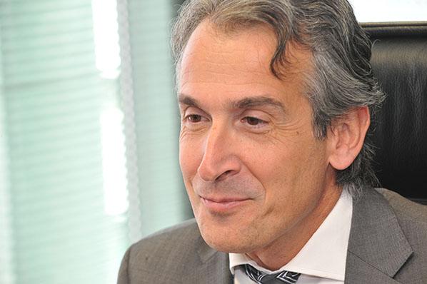 Kia Motors Iberia, Emilio Herrera