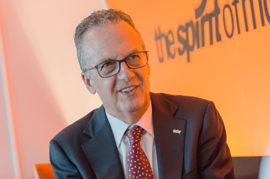 Sixt España aumentó su oferta de coches un 20% en 2015