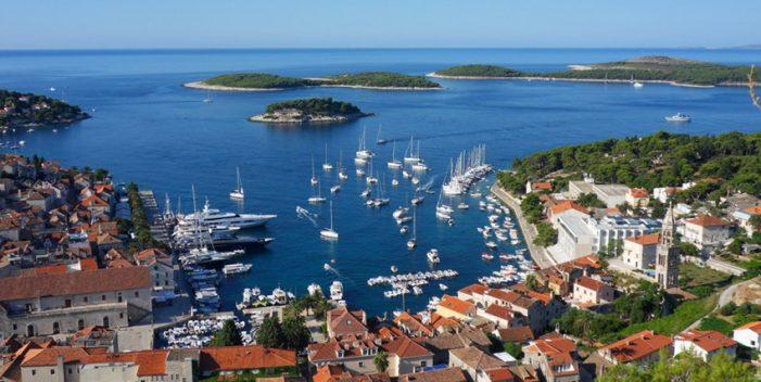 Croacia lo tiene todo para visitarla de bote en bote