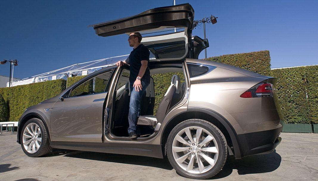 Tesla Motors supera los 100.000 millones de capitalización