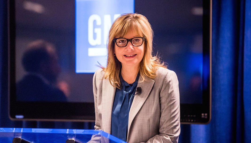 General Motors disparó su beneficio hasta 9.700 millones en 2015