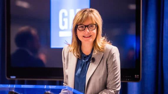 General Motors invertirá 28.800 millones hasta 2025 en vehículos eléctricos