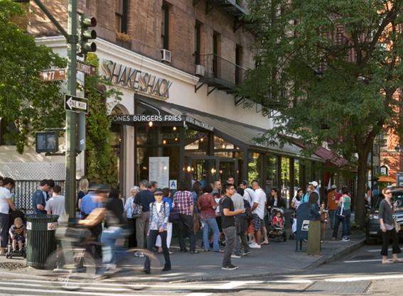 Historias de Nueva York: Carne cotizada