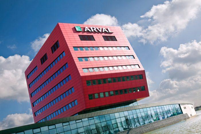 Arval incrementó su flota mundial un 8,3% en 2015