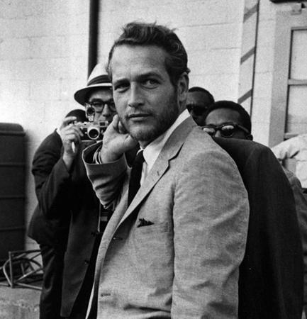Paul Newman: La otra faceta de un mito