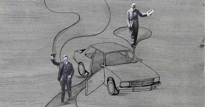 El coche compartido amplía el horizonte del sector seguros