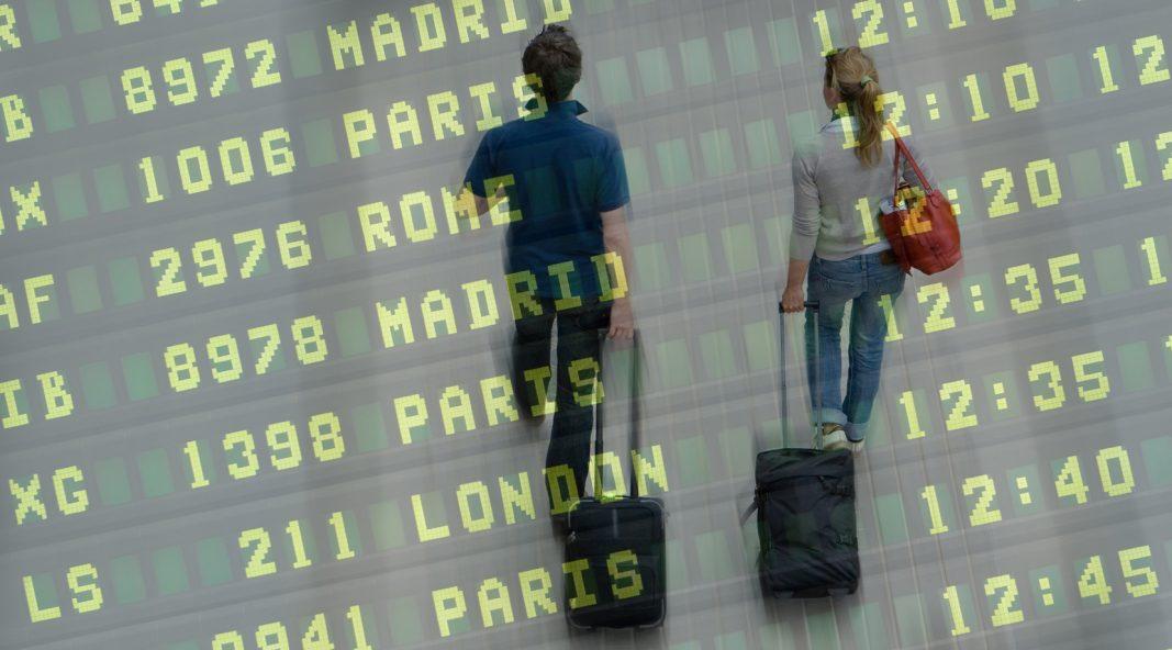 Alquiladoras: Olvidarse de la crisis, ése gran propósito