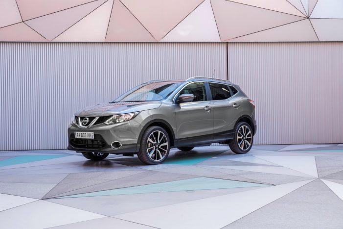 Las ventas de coches a empresas crecen un 18,8% en el primer trimestre