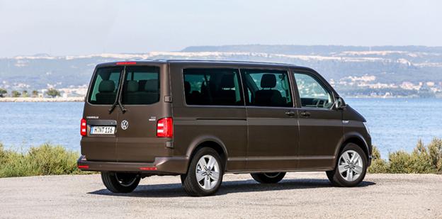 Los comerciales de Volkswagen cogen la directa