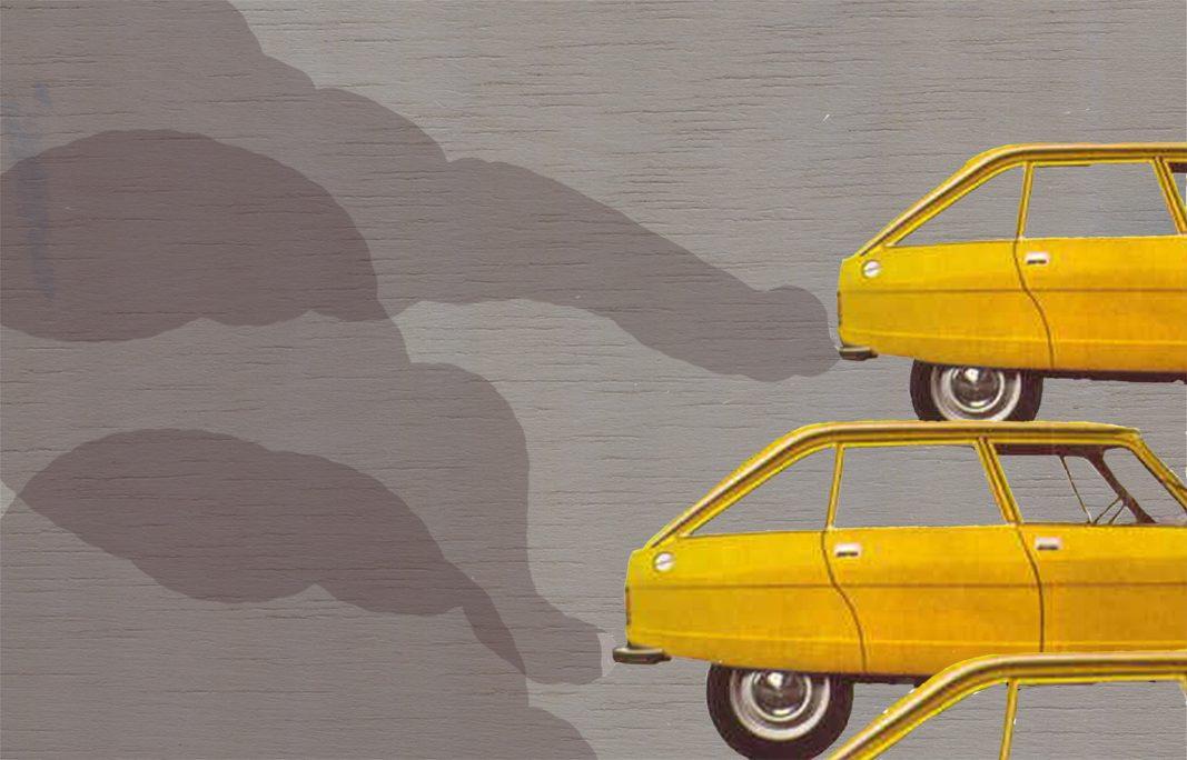 Las guerras del Taxi: Uber