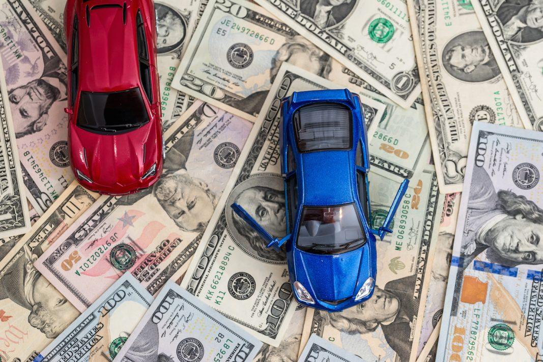 El leasing bate récords en EEUU con casi un tercio de las ventas de coches nuevos
