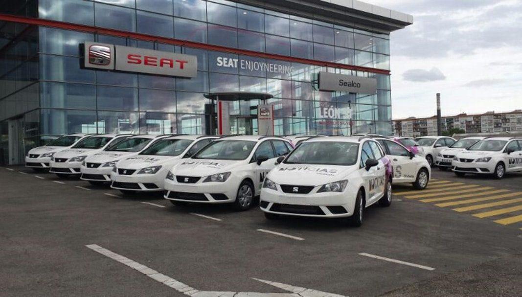 Las ventas de coches en renting crecerán un 10% en 2019 en España, con 208.000 unidades