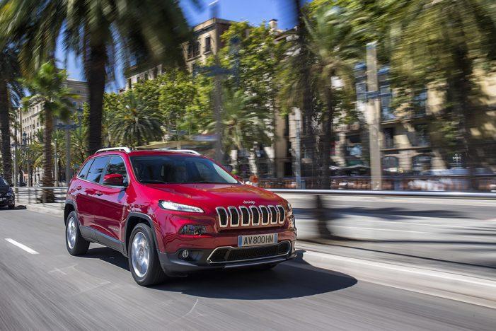 Jeep Cherokee: Por favor, no se aburra con lo de siempre