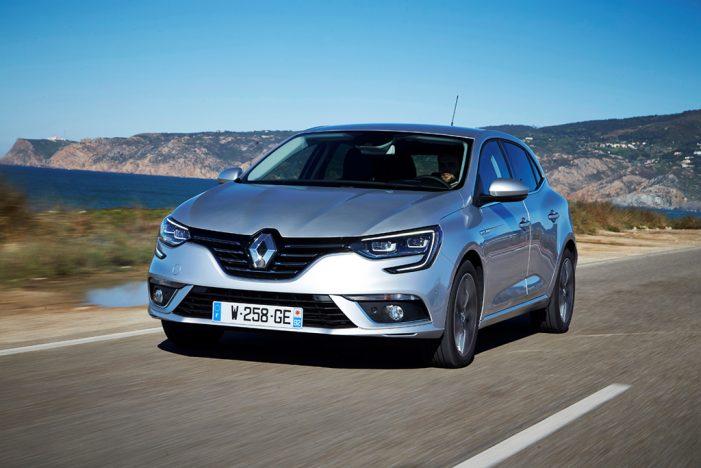 Renault Mégane: Ganador por los cuatro costados