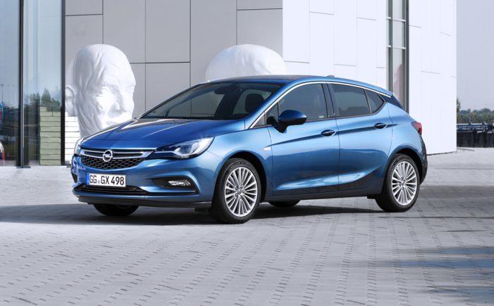 Opel Astra 1.6 Cdti: Consolidando la gran acogida