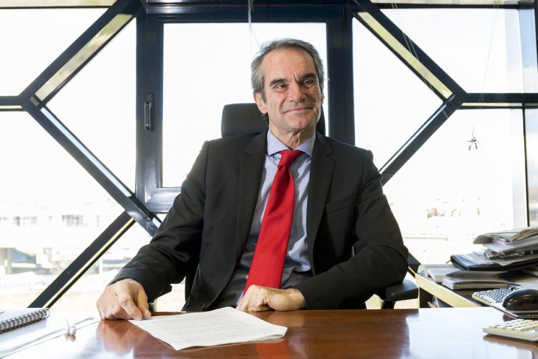 Línea Directa Asistencia y dealerBest se lanzan a la gestión integral de flotas con Baiback, dirigida por el ex KIA Ricardo Martín