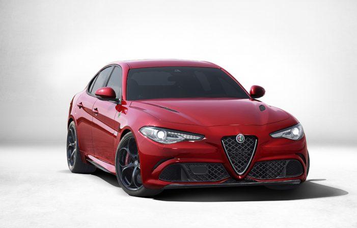 Alfa Romeo Giulia: Directivos que lo tienen claro