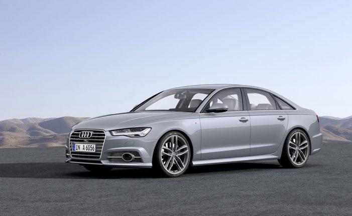 Audi A6: Representatividad  cien por cien eficiente