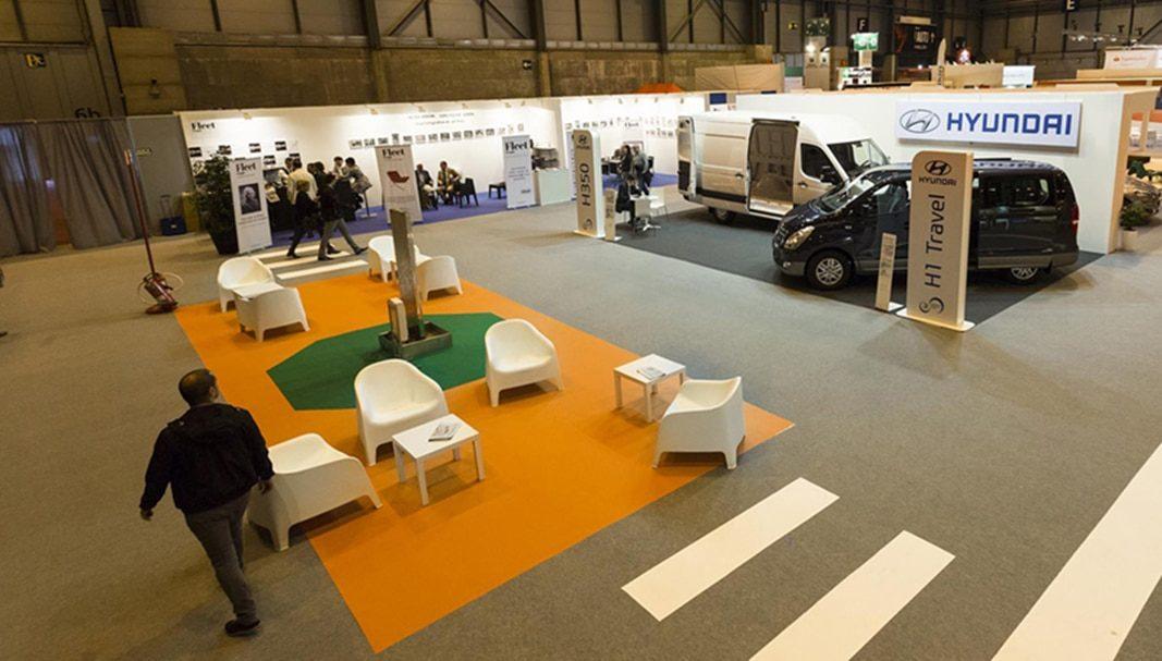 Ifema pospone el Salón del vehículo de ocasión hasta 2021
