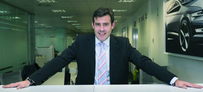 """José Miguel Aparicio: """"La situación económica sigue siendo buena"""""""