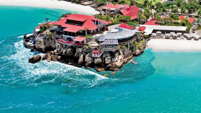 Escapadas: Eden Rock, un paraíso por la ventana