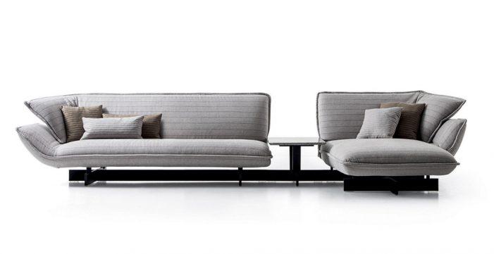 Diseño: El inconfundible encanto de Patricia Urquiola