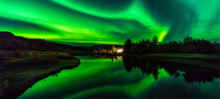 Viajar: Islandia, a contracorriente