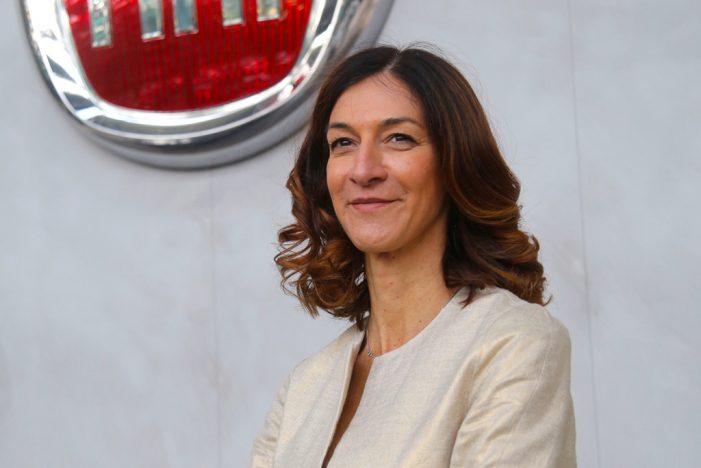 Antonella Bruno: Tipo y estilo con acento italiano