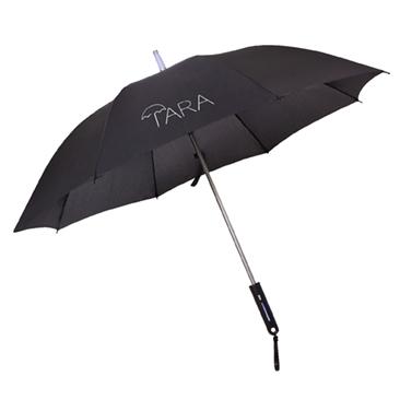 Un paraguas Tarabrella, un Maldonado de mano