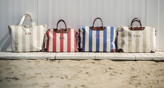 Nunca perderá esta bolsa de playa de My Style