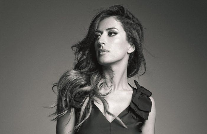 Ana Moura, la voz lusa más sugerente del mundo